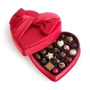 Godiva-chocolate-heart-box