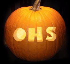 ohs pumpkin