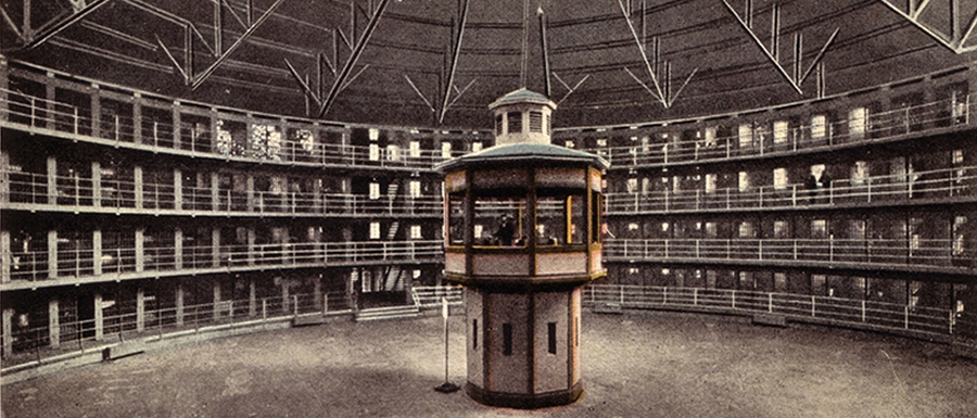 panopticisms difficulty The topics in panopticisminterested me very much the essay helped me understand a new way of thinking when it comes to reading although it was, in my opinion, the worst, most difficult thing to read, i still enjoyed the challenge.