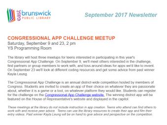 CAC Meetup