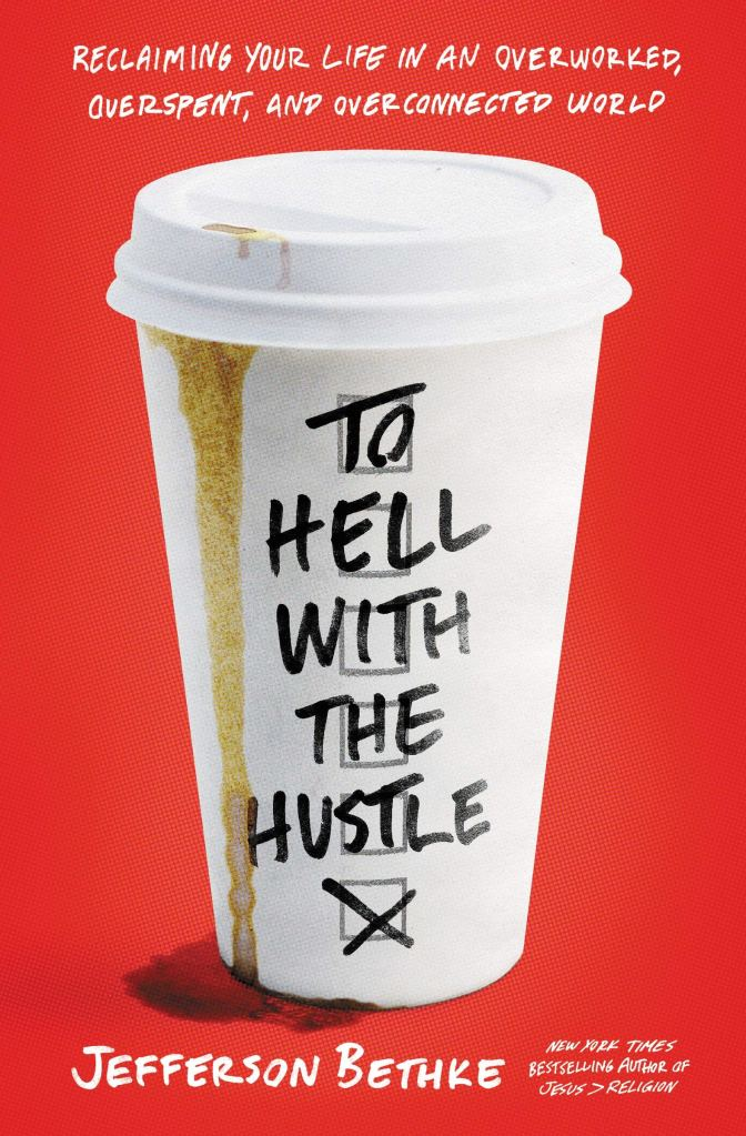 This image has an empty alt attribute; its file name is hustle.jpg